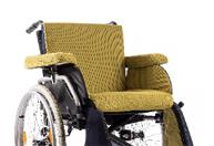 Rollstuhlpolster